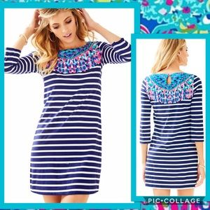 Lilly Pulitzer Island Medallion Bay Dress